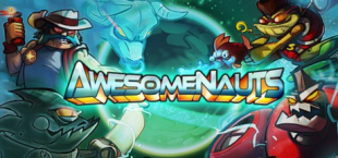Awesomenauts 3.5 Launching March 8th