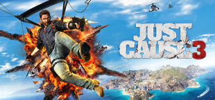 Just Cause 3 Update Following Patch 1.02