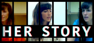 Her Story Steam Code Giveaway