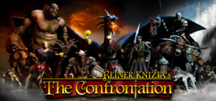 Reiner Knizia's The Confrontation Chimera Variant
